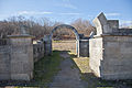 Porta principalis sinistra de Aquis Querquennis.jpg