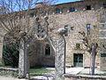 Portal exterior del convent de Sant Tomàs de Riudeperes.jpg