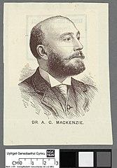 Dr. A. C. Mackenzie