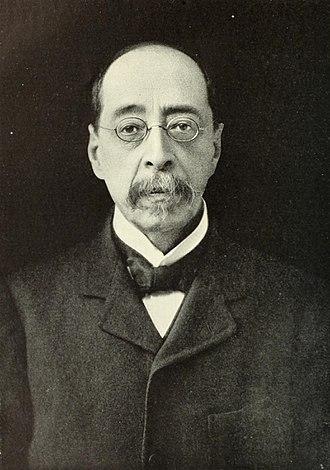 John La Farge - John La Farge, 1902