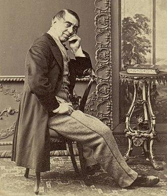 John Orlando Parry - John Orlando Parry