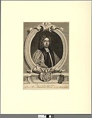 Reverendus admodum in Christo Pater Phillippus Bisse Episcopus Herefordensis