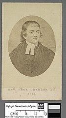Thos. Charles, A. B., Bala