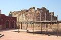 Portuguese castle on Hormuz island Iran.jpg