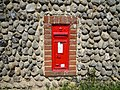 Post Box in Metton, 03 05 2010.JPG