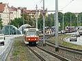 Povodňová doprava v Praze, M, 067.jpg