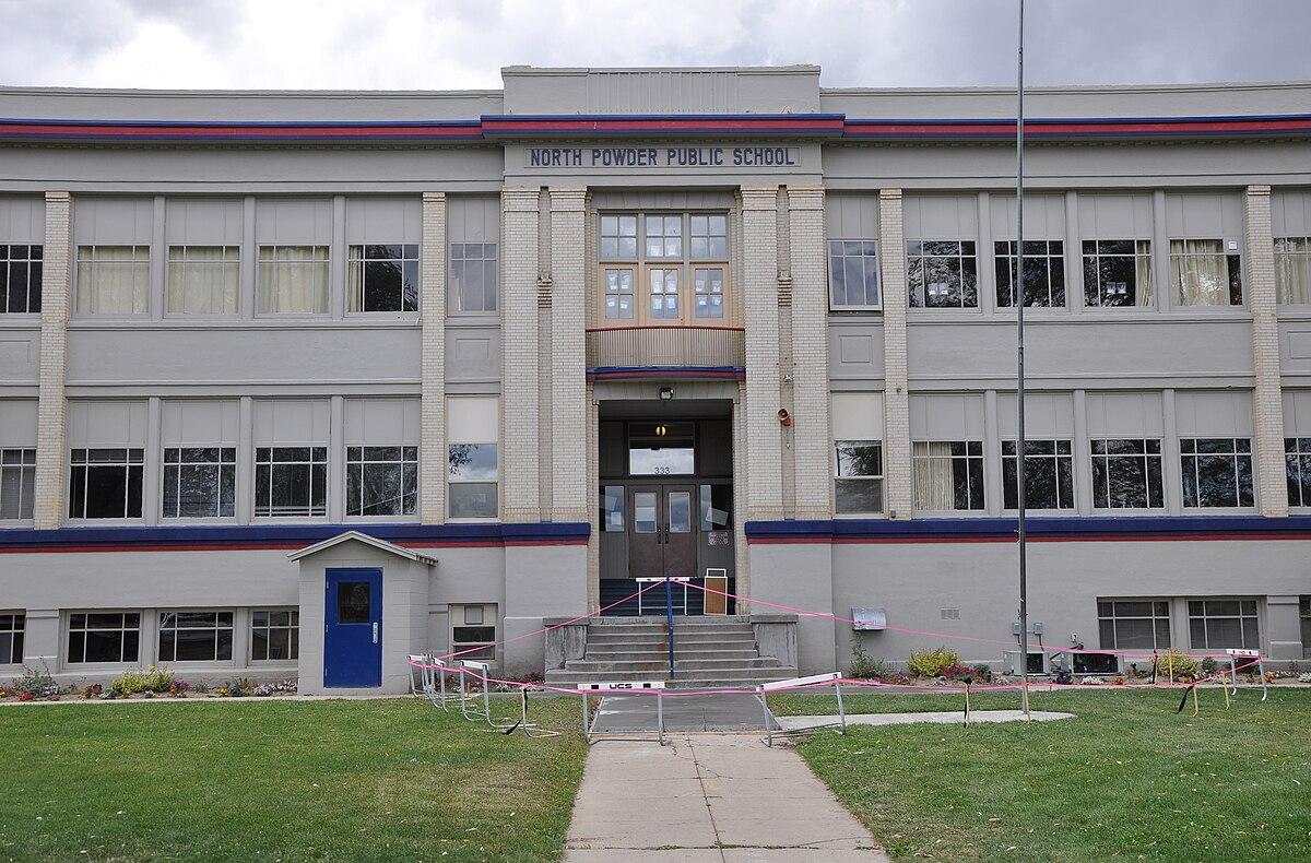 powder valley school