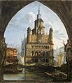 Poznań Powódź 1833 1888.jpg