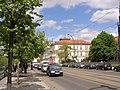 Praha, Staré Město, Smetanovo nábřeží 01.jpg