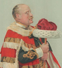 "'The Premier Marquess' by ""Spy"", from Vanity Fair magazine dated 3 November 1904"