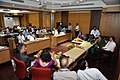 Presentation-Discussion by Past Fellows - VMPME Workshop - Science City - Kolkata 2015-07-15 8744.JPG