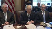 File:President Trump Meets With His Cabinet.webm