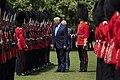 President Trump and First Lady Melania Trump's Trip to the United Kingdom (47995680802).jpg