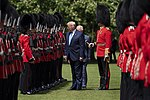 President Trump and First Lady Melania Trump's Trip to the United Kingdom (47995680802).jpg
