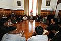 Presidente del Congreso realizó reconocimiento a alcaldes de Ayacucho (6911708335).jpg