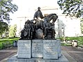 Presidents North Carolina Gave the Nation - DSC05852.JPG