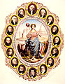 Presidents of the United States, 1861.jpg
