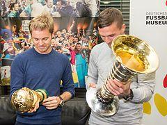 Pressetermin Lukas Podolski und Nico Rosberg, Airport Köln-Bonn-6969.jpg