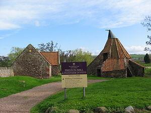 Preston Mill - Image: Preston Mill NTS