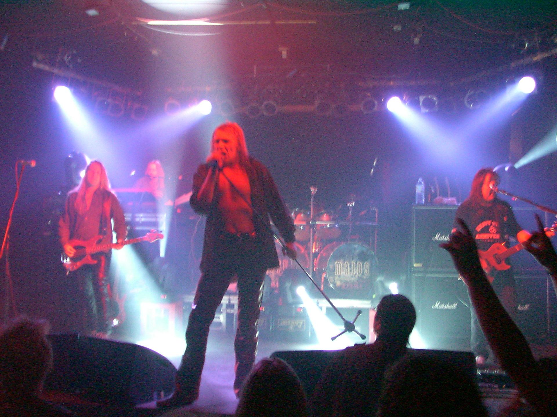 N Ef Bf Bdrnberg Hard Rock Cafe