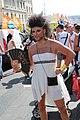 Pride Marseille, July 4, 2015, LGBT parade (19442275702).jpg