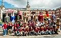 Primera mañana de San Isidro 2017 en imágenes - de los gigantes y cabezudos al debut de la Rosaleda (05).jpg
