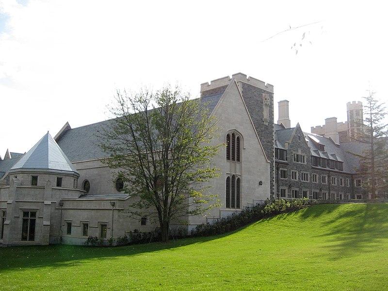 Princeton University Whitman College.JPG