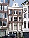 prinsengracht 475 across
