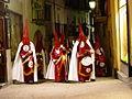 Procesión de Semana Santa en Trujillo España 2005 20.JPG