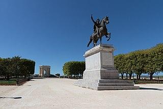 Hérault Department of France