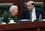Public Council under the Ministry of defence of the Russian Federation (2016-12-28) 1.jpg