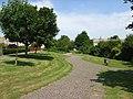 Public Gardens off Park Estate Road - geograph.org.uk - 866902.jpg