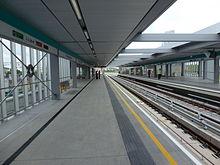 Birck Lane Platform Bed
