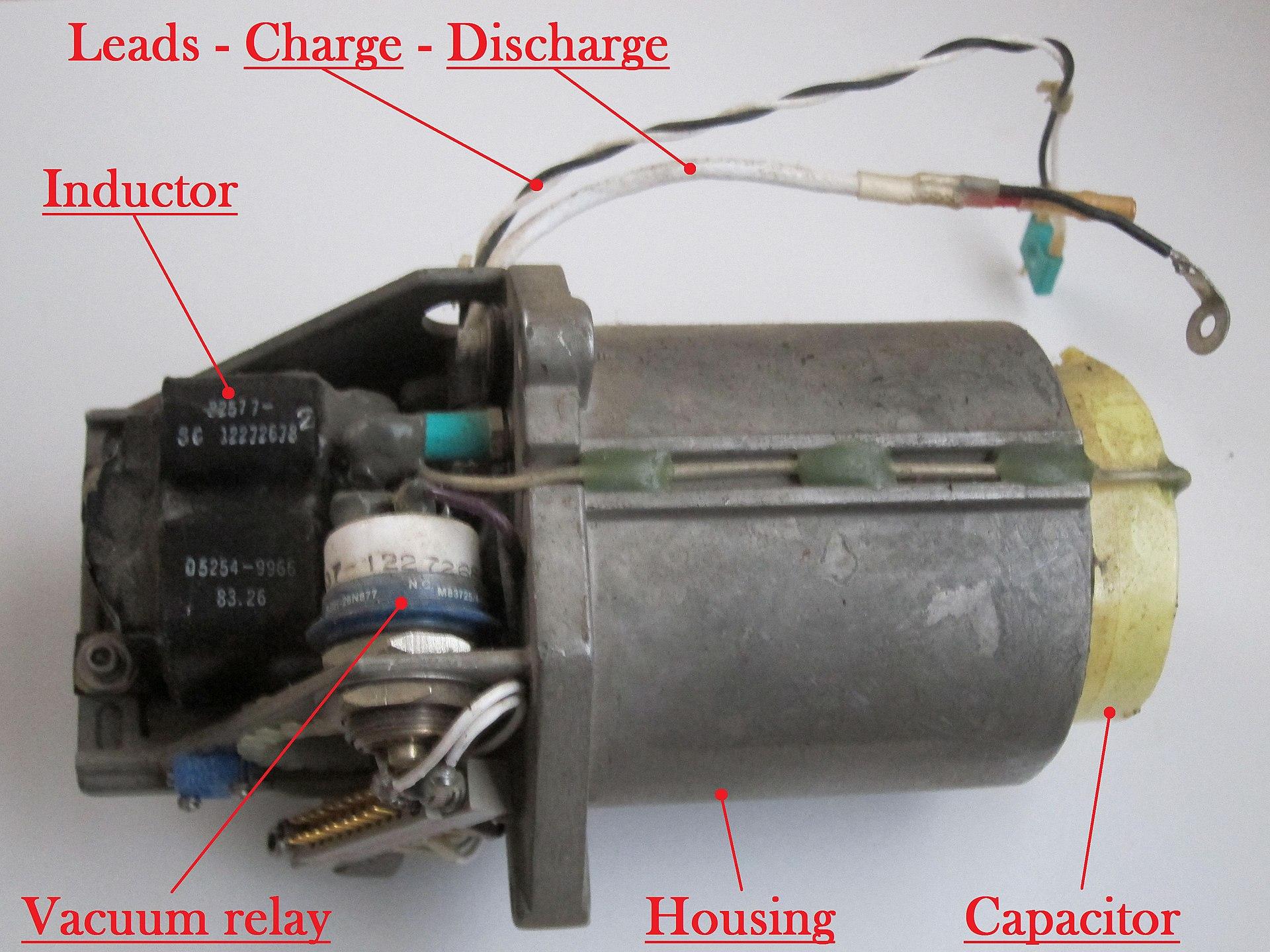 Electric Generator Circuit 8038 Function Automotivecircuit Diagram Pictures Of