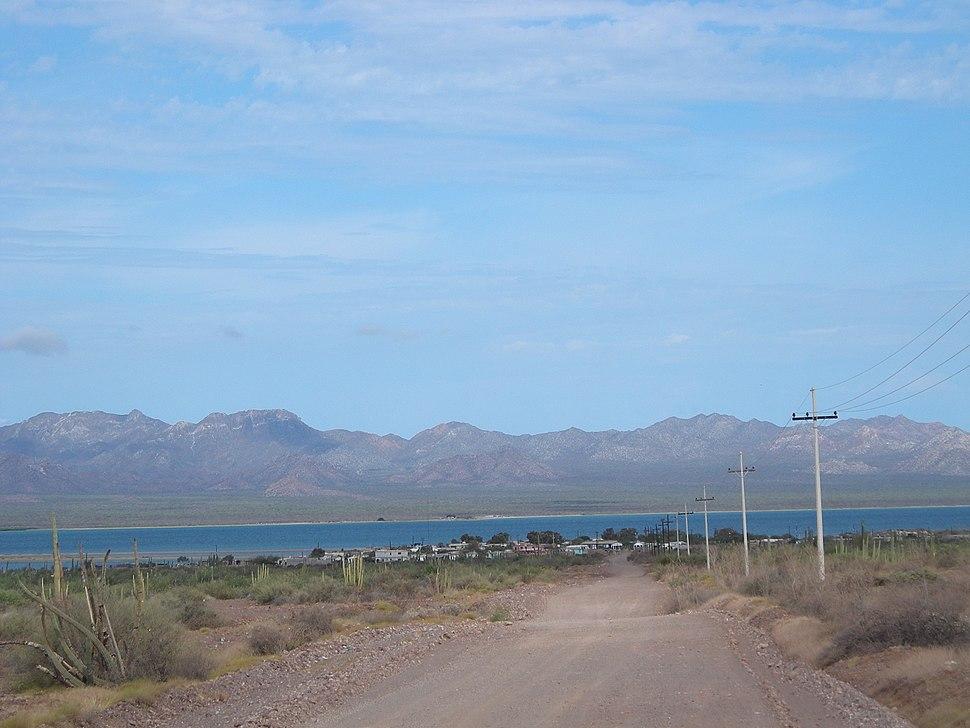 Punta Chueca Socaaix 1