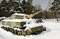 Pz VI Tiger.Chassis number № 250427. (6800672758).jpg