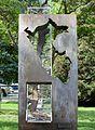 Pza Peru -escultura integracion P-Cl fRFf1.2.jpg