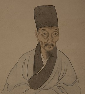 Qiu Ying Ming Dynasty 16th-century Chinese professional painter