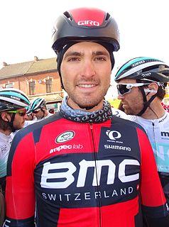Joey Rosskopf American bicycle racer