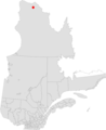 Quebec MRC Raglan map-2.png