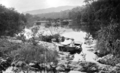 Queensland State Archives 892 The Barron River at Fairyland Kuranda via Cairns North Queensland March 1931.png