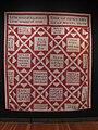 Quilt - American Folk Art Museum, NYC - IMG 5865.JPG