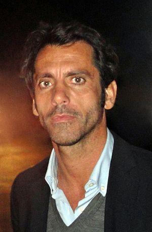 Quique Sánchez Flores - Flores in 2010