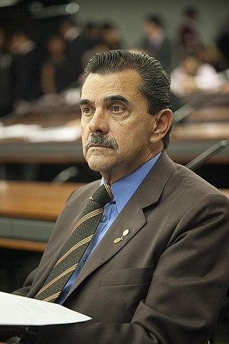 Régis de Oliveira - Image: Régis de Oliveira Ministério da Cultura (151)