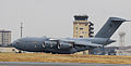 RAAF C-17 at USAF Base Yokota 22 March 2011.jpg