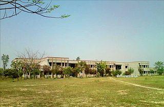 Ramabai Government Women Post Graduate College