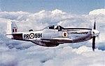 RCAF 403 Squadron 9591 Lynn Garrison 22 Feb 1957.jpg