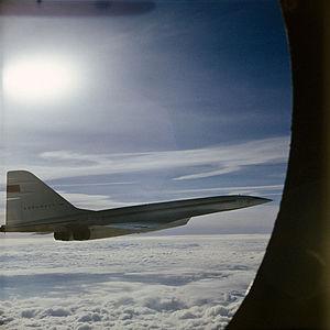 RIAN archive 497340 Tu-144 airliner.jpg