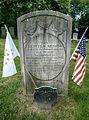 RI Gov Lemuel H. Arnold grave.jpg