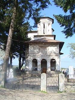 RO GJ Biserica Sfantul Nicolae din Telesti (1).jpg
